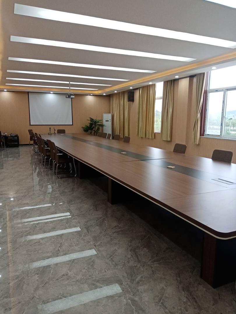 多媒体会议室