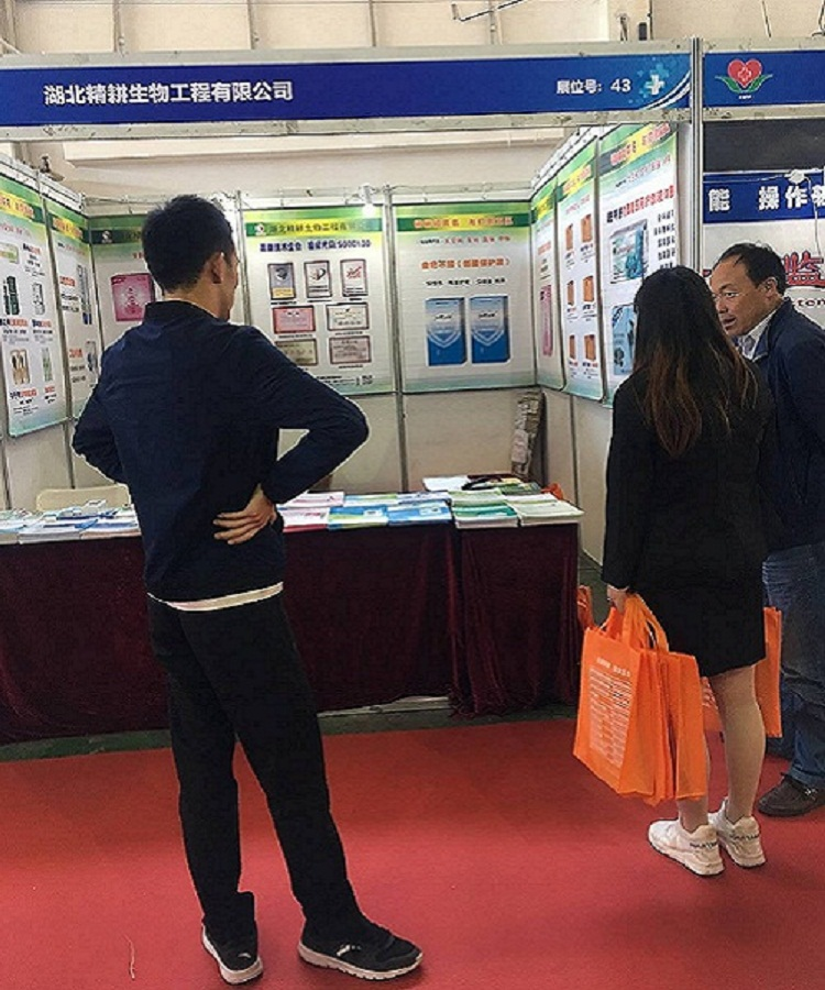 相聚内蒙古医疗器械设备展览会,精耕大放异彩!